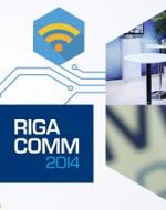 Riga comm 14 DATALOGIC Business Software